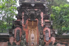 My days in Ubud were exciting like my expression! I was not tired even after staying there for weeks...